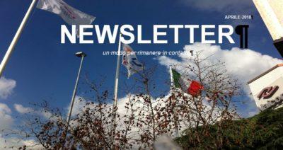 Newsletter Aprile 18 cope
